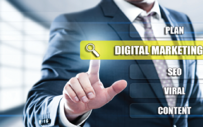 Community Banks and Credit Unions are Out-Performing National Averages in…Digital Marketing?