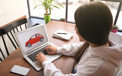 The Indirect Auto Loan Opportunity