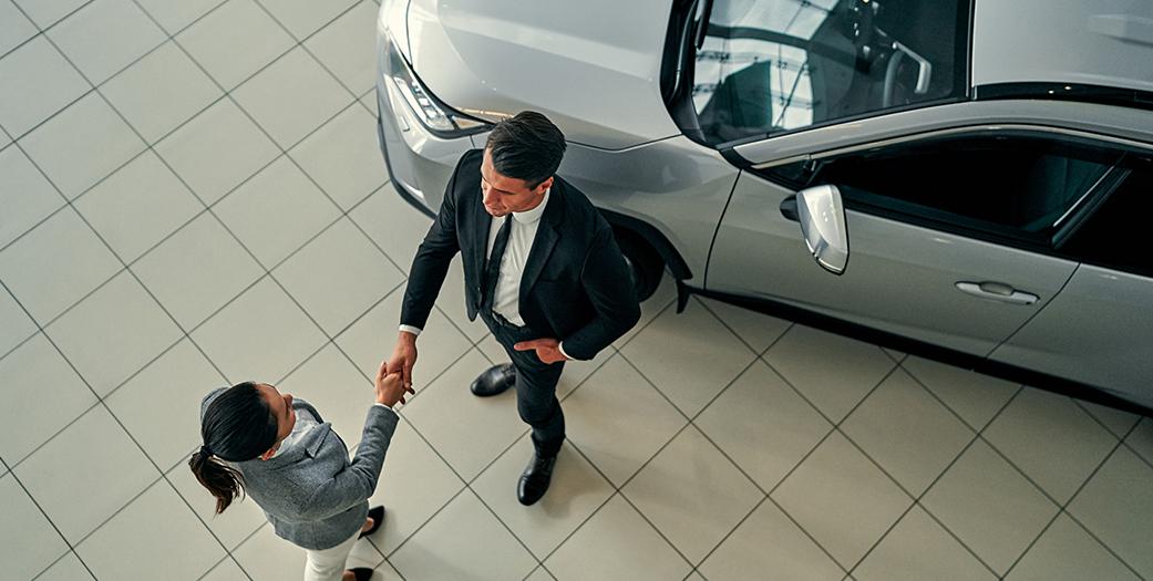 Auto Loan Recapture Best Practices