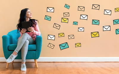 Notification Mailing Services