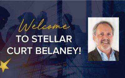 Welcome to Stellar Curt Belaney!